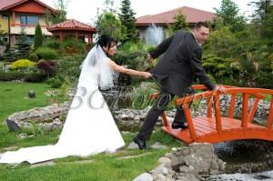 забавна сватба