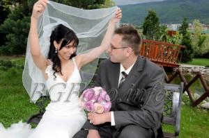 Изключително весела сватба