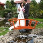 видеозаснемане на сватбения ден