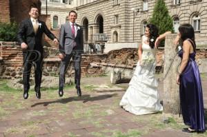видеозаснемане и сватбена фотография